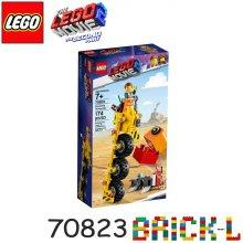 레고 70823 레고무비 에밋의 트라이사이클 BR