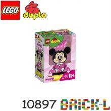 레고 10897 듀플로 미니 마우스 BR
