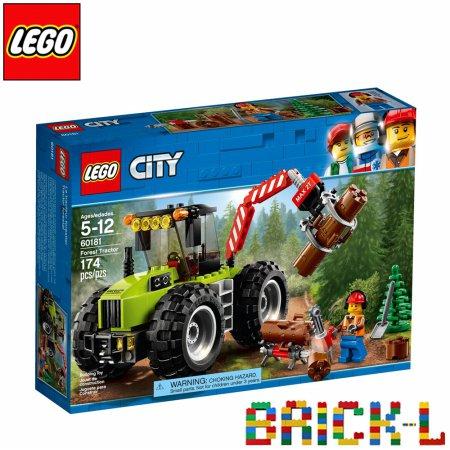 레고 60181 시티 산악 트랙터 BR