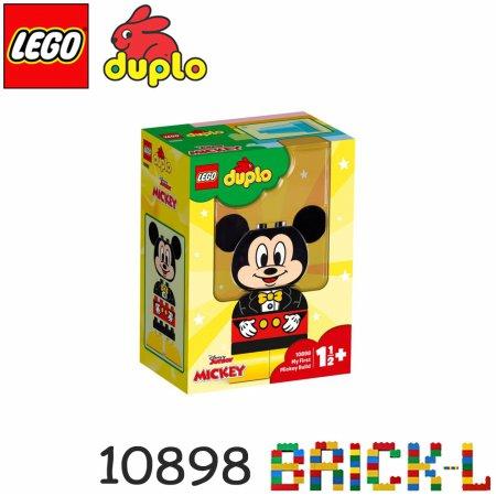 레고 10898 듀플로 미키 마우스 BR