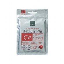 [Hav'eat] 건강한 간 밀크씨슬 (파우치) _건강한간밀크씨슬[파우치