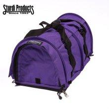 스터디 이동장 캐리어 S-Purple_14F84A