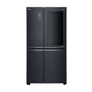 양문형냉장고 S631MC75Q 세미빌트인 [636L]