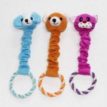 애견 장난감 동물 쫄쫄이 toy 랜덤_0D5FB9