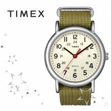 공식판매점 T2N651 남성 패브릭 패션 시계