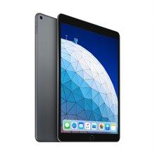 [예약판매] 아이패드 에어 iPad Air 3세대 10.5 WIFI 64GB 스페이스 그레이 MUUJ2KH/A [6월2~3주차 순차배송]