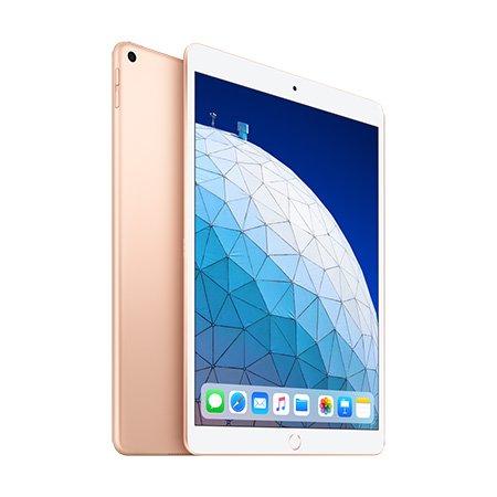 아이패드 에어 iPad Air 3세대 10.5 WIFI 256GB 골드 MUUT2KH/A