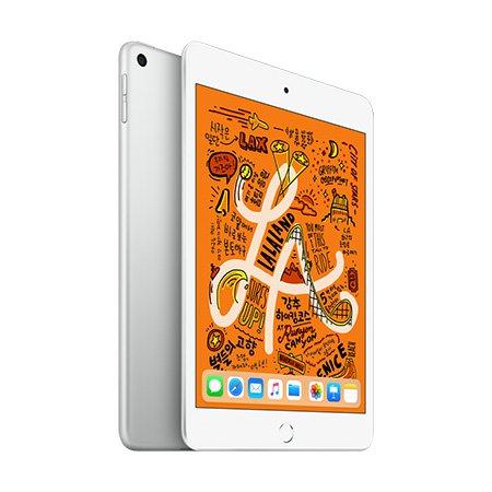 [ 사운드바 증정 ] iPad mini 5세대 7.9 WIFI 256GB 실버 MUU52KH/A