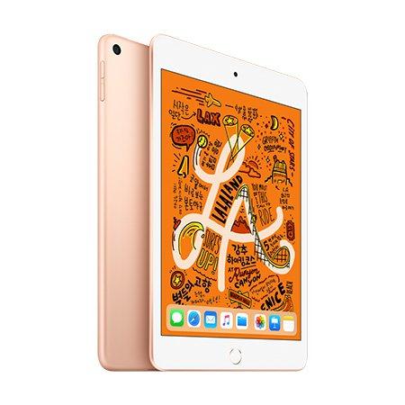[ 사운드바 증정 ] iPad mini 5세대 7.9 WIFI 256GB 골드MUU62KH/A