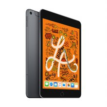 [3차 사전예약] 5월3주차 순차발송) iPad mini 5세대 7.9형 LTE 256GB 스페이스 그레이 MUXC2KH/A