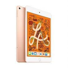 [정식출시] iPad mini 5세대 7.9 LTE 256GB 골드 MUXE2KH/A
