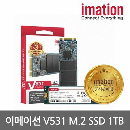 [9월 할인쿠폰]  V531 1TB M.2 2280 SSD 하드