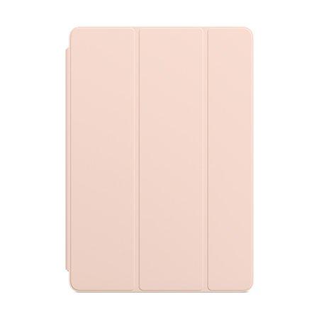 iPad 7세대(10.2형)|iPad Air(10.5형) 정품케이스 Smart Cover 스마트 커버 [핑크샌드] MVQ42FE/A