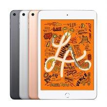 [빠른배송] 아이패드미니 5세대 iPad mini 5 7.9 WIFI 64GB 스페이스 그레이 MUQW2KH/A