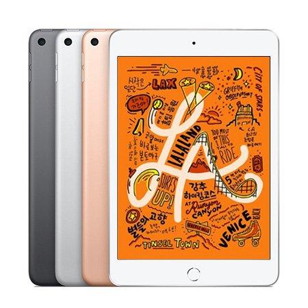 [정식출시] iPad mini 5세대 WIFI 64GB [스페이스 그레이/ 실버/ 골드]
