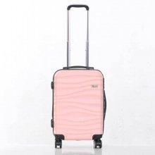 미치코런던 웨이브 피치 20 확장형 캐리어 여행가방
