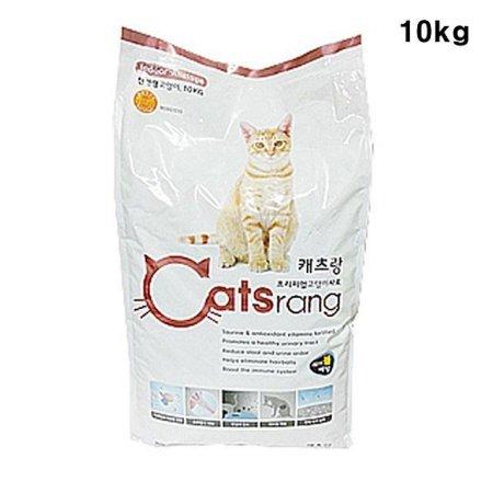 고양이 어른용 10kg _04C673