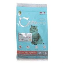 고양이 영양캐츠랑 어덜트 1.5Kg_17C95D