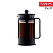케냐 커피메이커 직선형 1L 블랙 BD1788-01