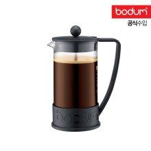 브라질 커피메이커 1L 블랙 BD10938-01