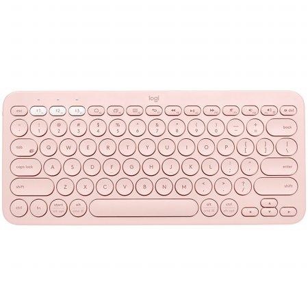 K380 블루투스 키보드 [핑크] [로지텍코리아 정품]