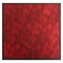 아지랑이 면나염 손수건 /44 x 44 (cm) 그레이:FREE