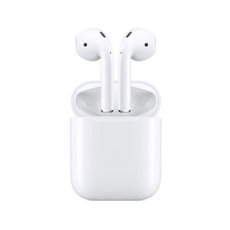 에어팟 2세대 Airpods 충전 케이스 모델 [유선충전][애플정품]
