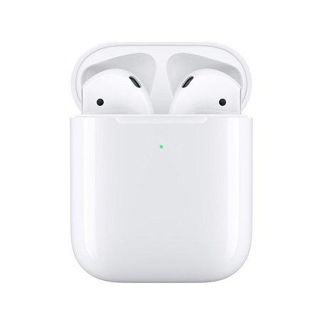 에어팟 2세대 Airpods 무선 충전 케이스 모델 [무선충전][애플정품]