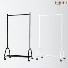 [무료배송]디바 이동형 행거 심플 (2종 택 1) 화이트