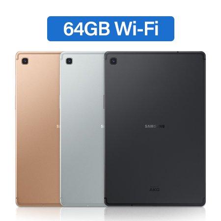 갤럭시탭 S5e WIFI 64GB [실버/ 블랙/ 골드]
