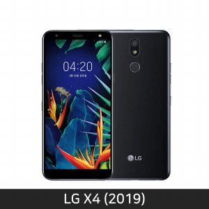 [자급제/공기계] LG X4 2019 [LM-X420N]
