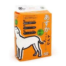 강아지 위생용품 배변 패드 M 50매 60x45_0CC184