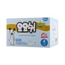 강아지 위생용품 기저귀 애견기저귀 4단계 10매 L_0CC1AF
