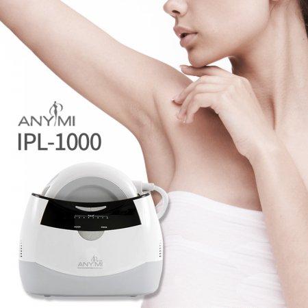 펄스 피부관리 제모기 IPL-1000