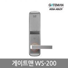 셀프시공 디지털도어락 WS-200