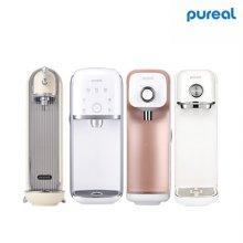 직수 정수기 퓨온 PPA-100 화이트(1년필터포함+무료설치)