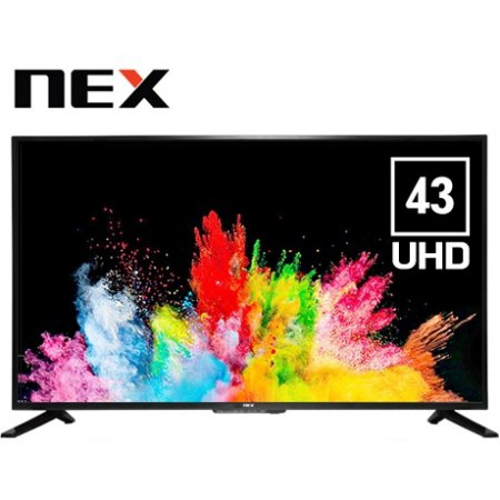 109cm UHD TV / ULDG4300G [택배배송 자가설치]
