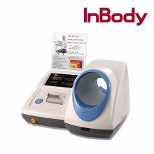 인바디 병원용 자동혈압계 BPBIO320 블루 색상