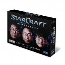 PC 스타크래프트 리마스터 전설의목소리