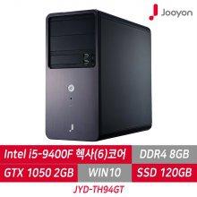 9세대 i5-9400F 헥사코어 가성비 게이밍 PC