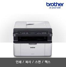 MFC-1810 (토너포함) 팩스 레이저복합기 / 프린터, 팩스