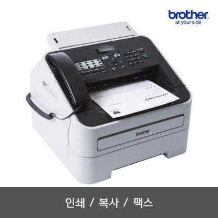 [L.POINT 5000점][5%할인쿠폰] 흑백 레이져 팩스[FAX-2840]