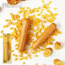 닭가슴살 소시지 후랑크 옥수수콘 1+1+1