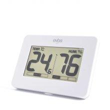 심플디자인 큰화면 온습도계 O-200WT 큰화면온습도계_M01-3101