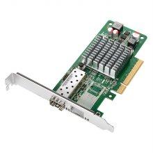 [비밀쿠폰10%+카드청구할인 중복사용가능]인텔10G SFP PCIE 광 랜카드 NEXT-561SFP-10G