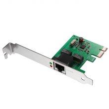 [비밀쿠폰10%+카드청구할인 중복사용가능]PCIE 기가 유선랜카드 리얼텍칩셋 NEXT-3100K EX