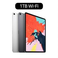 [최신형] IPAD PRO 3세대 12.9 WIFI 1TB 실버 MTFT2KH/A