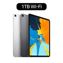 [최신형] IPAD PRO 3세대 11 WIFI 1TB 실버 MTXW2KH/A