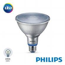 필립스 LED PAR38 식물재배용 할로겐전구 주백색 16W (1개)