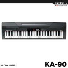 [SS급 새것 같은 리퍼]스테이지 피아노 KA90 KA-90 블랙